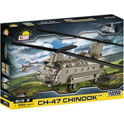 Armed Forces CH-47 Chinook, 1:48, 815 k