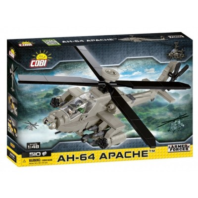 Armed Forces AH-64 Apache, 1:48, 510 k