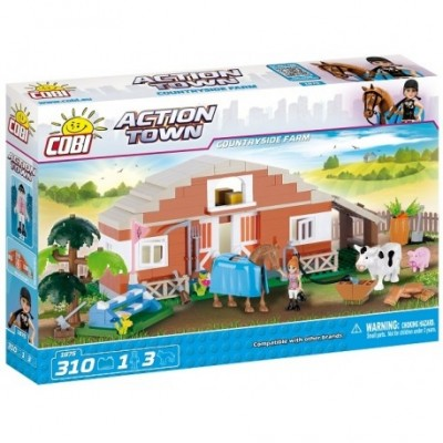 ACTION TOWN Farma 310 k, 4 f