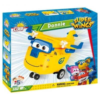 SUPER WINGS Donnie 183 k